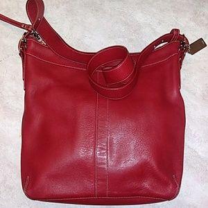 Coach Legacy Bag #9188